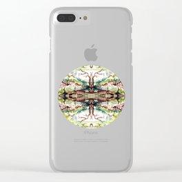Etosha Clear iPhone Case