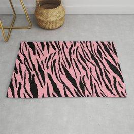 Tiger Animal Print Glam #2 #pattern #decor #art #society6 Rug