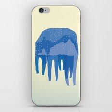Malcolm iPhone & iPod Skin