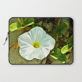 Treasure on the Beach Laptop Sleeve
