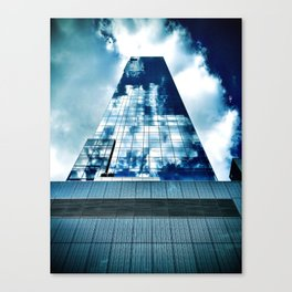 You've Been Trumped Canvas Print