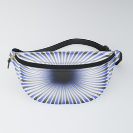 Tunnel Vision, 2360d Fanny Pack