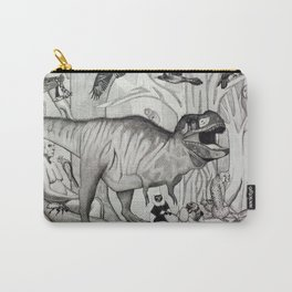 The Tyrant Carry-All Pouch