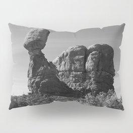 Holding The Balance Pillow Sham