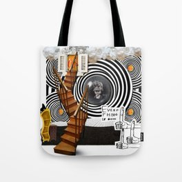 _EVERYTHING IS GOOD Tote Bag