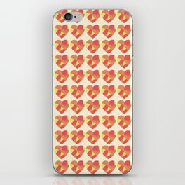 Have a heart iPhone Skin