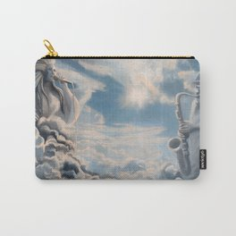 Great Gig in the Sky Carry-All Pouch