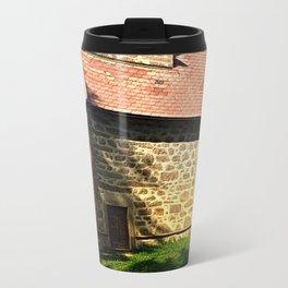 Maria Rast forest chapel 3 Travel Mug