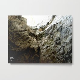 Ragusa Metal Print