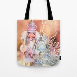 Dreamy nutcrackers 3 Tote Bag