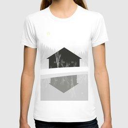 winter hope T-shirt