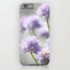 I dreamt of fragrant gardens iPhone 6s Slim Case