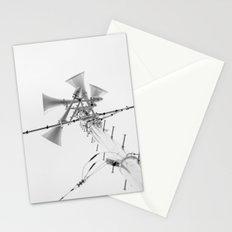 Trumpet 01-ANALOG zine Stationery Cards