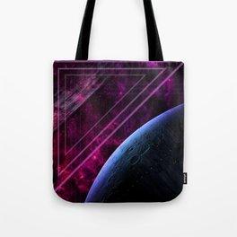 Fifth Kind Tote Bag