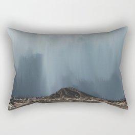 Abnormality (3 of 3) Rectangular Pillow