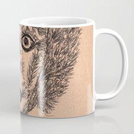 The Cacti Girl Coffee Mug