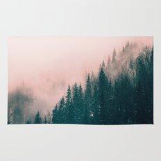 Pink Haze Rug