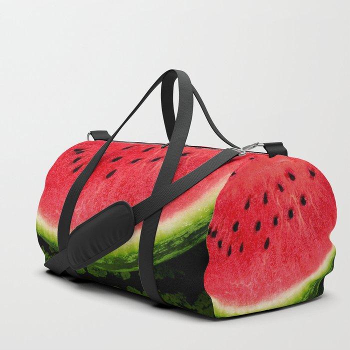 Watermelon Duffle Bag