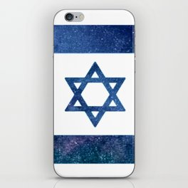 Love Israel  congratulations 462 iPhone Skin