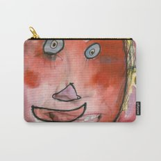 I feel excited Carry-All Pouch
