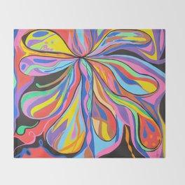 Flower colors Decke