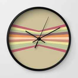 Other way Wall Clock