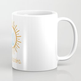 BOOMSHANKA (may the seed of your loin be fruitful in the belly of your woman) Coffee Mug