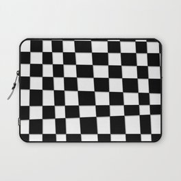 Checked Out Laptop Sleeve