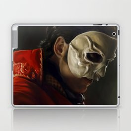The Phantom of the Opera Laptop & iPad Skin
