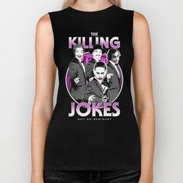 The Killing Jokes Biker Tank