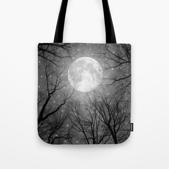May It Be A Light Tote Bag