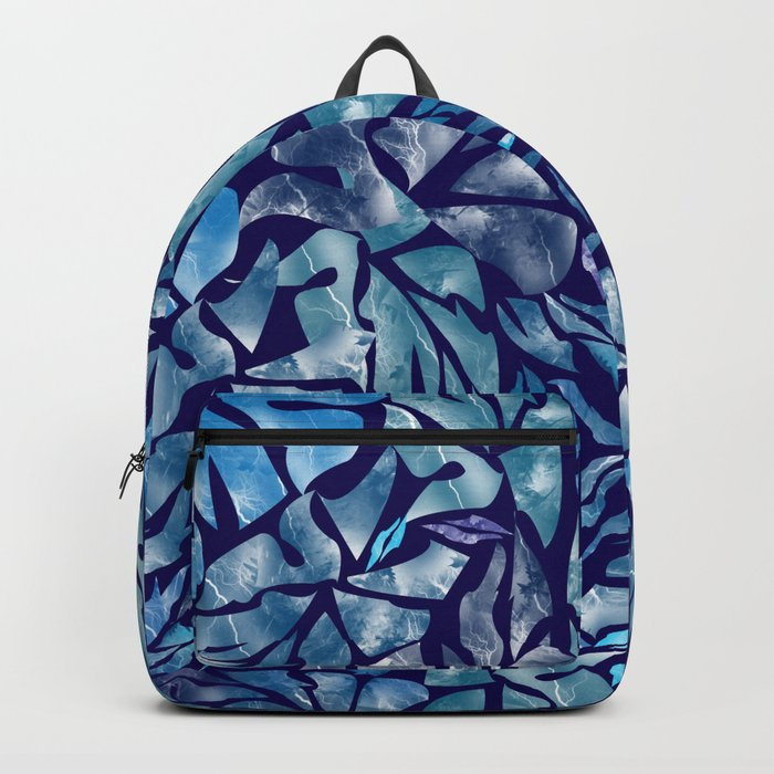 Pattern 73 Backpack