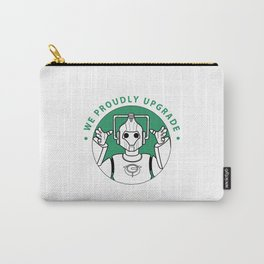 Cyberbucks Carry-All Pouch
