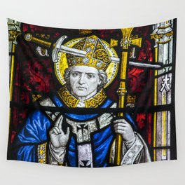 The Pope Wall Tapestry