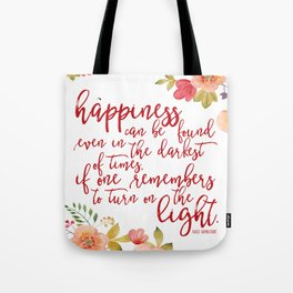 Aly Tote Bag