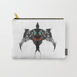 halloween mascot  Carry-All Pouch