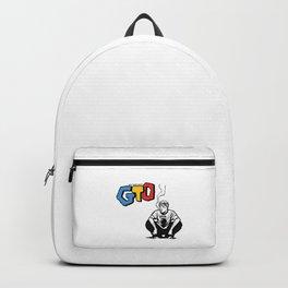 Anime GTO Backpack