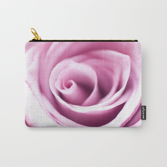 All of me - Rose #1 #art #society6 Carry-All Pouch
