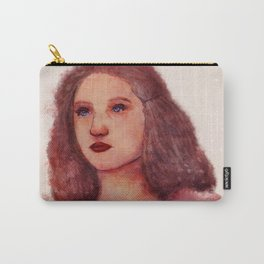 Hedy Carry-All Pouch