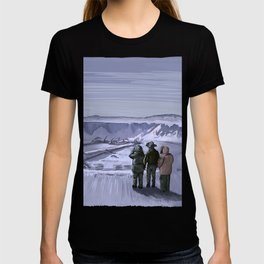 The Thing Illustration  T-shirt
