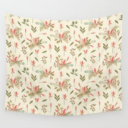 Spring Blossoms 2 Wall Tapestry
