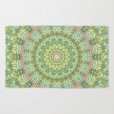 Tranquility Mandala Rug