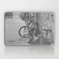 amsterdam bicycles... Laptop & iPad Skin