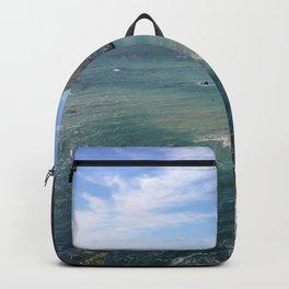 Amazing Ocean View Backpack