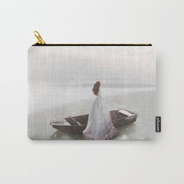Let's discover unknown Carry-All Pouch