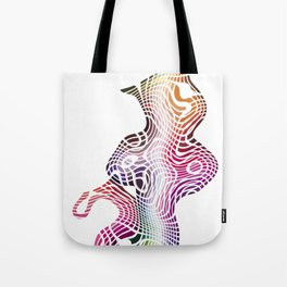 Imagine #014 Tote Bag