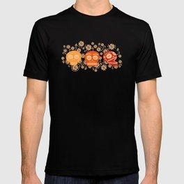 Day of the Dead ~ Dias de los Muertos T-shirt