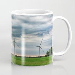 Wind generators Coffee Mug