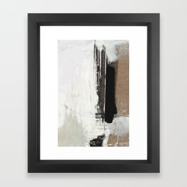 Avenue Framed Art Print