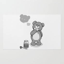 Critter Alliance - Teddy Day Trip Rug